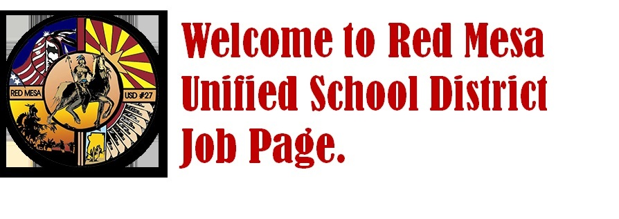 Red Mesa Unified School District